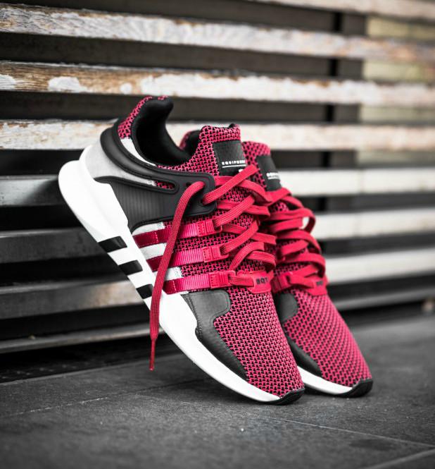 huge selection of 34bbf a7a43 Adidas EQT Support ADV 'Collegiate Red' : продажа, цена в Киеве. кроссовки,  кеды повседневные от