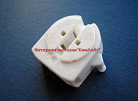Ламподержатель Vossloh-Schvabe 505733 G5 T5 торцевой (Германия)