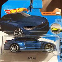 Hot Wheels базова модель BMW M4