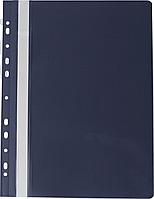 Швидкозшивач А4 PROFESSIONAL (11отв. PVC, чорн.)BM.3331-01
