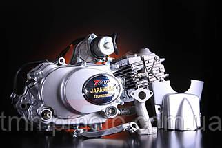 Двигун Вайпер Актив 110сс / 52,4 мм/ 152 FMH напівавтомат, фото 3