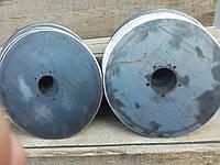 Диск сошника(голый)без ступицы