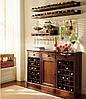 Мебель для вашего домашнего бара