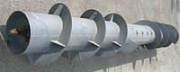 Шнек жатки 4.1м (А54-1-2-2Б) ЖКС01.300А