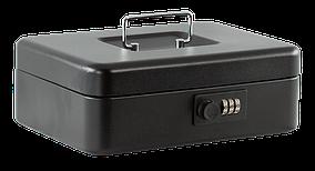 Скринька для грошей 25см (матова), чорнаBM.0401