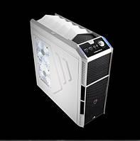 Корпус для ПК  AEROCOOL PGS XPREDATOR X1 White