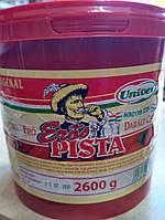 Перец рубленый univer Eros Pista 2600г Венгерский острый соус
