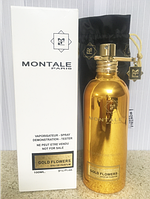 Тестер Montale paris Gold Flowers