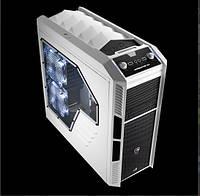 Корпус для ПК AEROCOOL PGS XPREDATOR X3 White