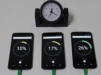 Технологии быстрой зарядки