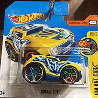 Hot Wheels базова модель Rocket Box