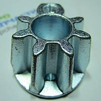 Шестерня пальца пресс-подборщика IHC, z6 (6 зубьев), фото 1