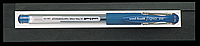 Ручка гел. uni-ball Signo DX 0.38мм, синяя