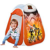 Палатка детская Звездные войны  John 71044