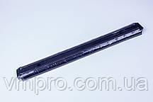 Держатель для ножей магнитный, 33 см,планка магнитная для ножей,инструмента