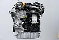 Двигатель Volkswagen Caddy III Box 2.0 TDI, 2010-2015 тип мотора CLCA