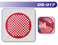 Эспандер сетчатый Моторика-3 OS-017 (среднее сопротивление) ORTOSPORT (Тайвань)