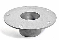 Основание для опоры стола алюминий 155мм 03501952