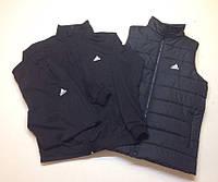 Жилетка, спортивный костюм Adidas