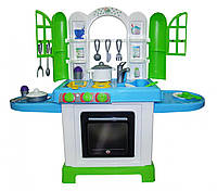 Игровой набор Полесье Кухня Natali №3 (43412)
