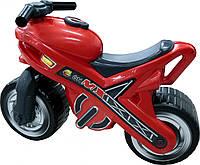 Каталка-мотоцикл Полесье МХ (46512)