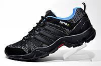 Кроссовки мужские Adidas Terrex Fast X (Black, Gray)