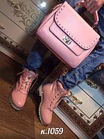 Мега-крутые ботинки в стиле Balmain