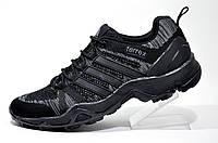 Кроссовки мужские Adidas Terrex Fast X (Black)
