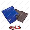 Пояс для похудения ZD-3052 Sunex (неопрен, р-р 30см x 100см x 4мм, т. синий)