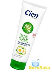 Крем для рук Cien Care Handcreme mit natürlicher Kamille