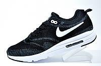 Кроссовки мужские Nike Air Max 87 (Black\White)