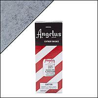 Краска для замши Angelus Dark Grey (темно серый)