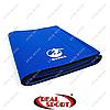 Пояс для похудения ZD-3050 Monalisa (неопрен, р-р 20см x 100см x 3мм, синий)