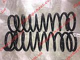 Пружини передньої підвіски заз 1102 1103 таврія славута 2 мітки, фото 3