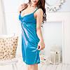 Женская пеньюар - ночная рубашка, фото 2