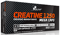 Olimp Creatine 1250 mega caps 120 caps