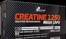 Olimp Creatine 1250 mega caps 120 caps