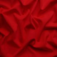 Ткань дайвинг - цвет красный