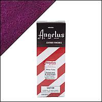 Краска для замши Angelus Wine-Tone (тон вина)