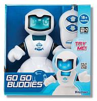Робот-киборг Keenway (K13406)