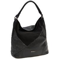 Большая сумка-мешок 5296-1 Черный