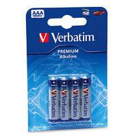Елемент живлення (батарейка) Verbatim LR3 (АAA)be.49920