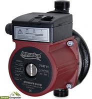 """Насос для повышения давления Aquatica 120Вт Hmax 9м Qmax 30л/мин ؾ 160мм + гайки ؽ (774711) Насос для повыш давл 120Вт Hmax 9м Qmax 30л/мин ??"""""""