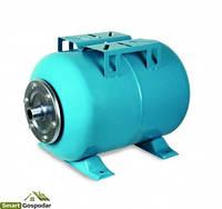 Гидроаккумулятор горизонтальный Aquatica 50л Гидроаккумулятор горизонтальный 50л aquatica 779122