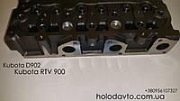 Головка блока цилиндров Kubota D902 , Kubota RTV 900