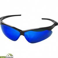 Очки защитные Sigma Magnetic (синее зеркало) (9410361) Очки защитные Magnetic (синее зеркало) sigma 9410361