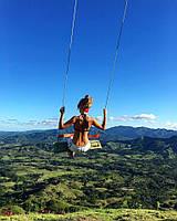 Гора Редонда + обзорная экскурсия по Пунта-Кана (Доминикана)