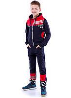 """Детский / подростковый спортивный костюм для мальчика """"Америка"""", р. 128-158"""