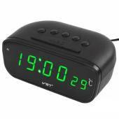 Часы сетевые VST 803-4