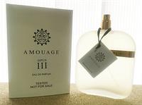 Тестер Amouage The Library Collection Opus III